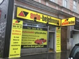 Besuchen Sie uns am Standort in Schönbrunn